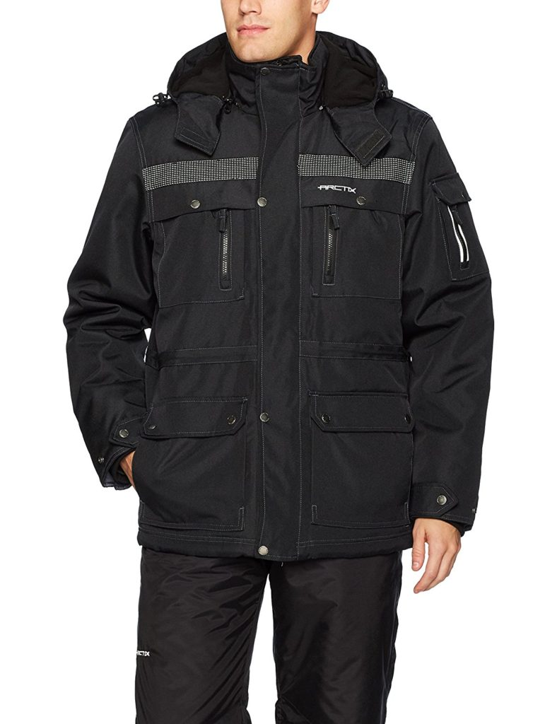 arctix-mens-performance-tundra-jacket-best-cheap-mens-ski-jackets-under-150
