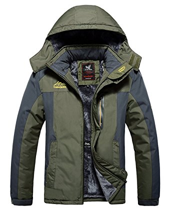 howon-mens-snow-jacket-windproof-waterproof-ski-jacket-best-cheap-mens-ski-jackets-under-150