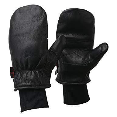 aspen-waterproof-leather-ski-mittens-warm-winter-gloves-best-cheap-mens-ski-mittens