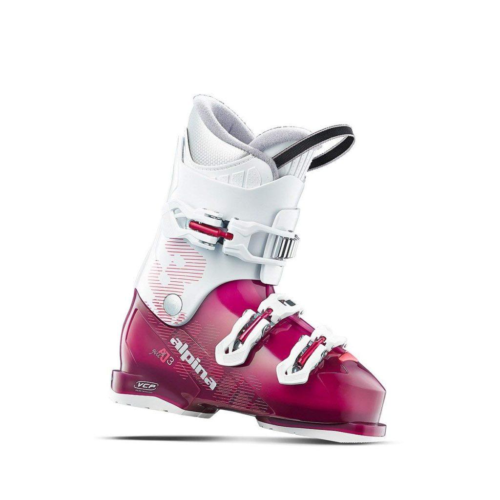 alpina-aj3-ski-boots-cheap-girls-ski-boots
