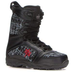 millenium-3-militia-junior-kids-snowboard-boots-cheap-boys-snowboard-boots