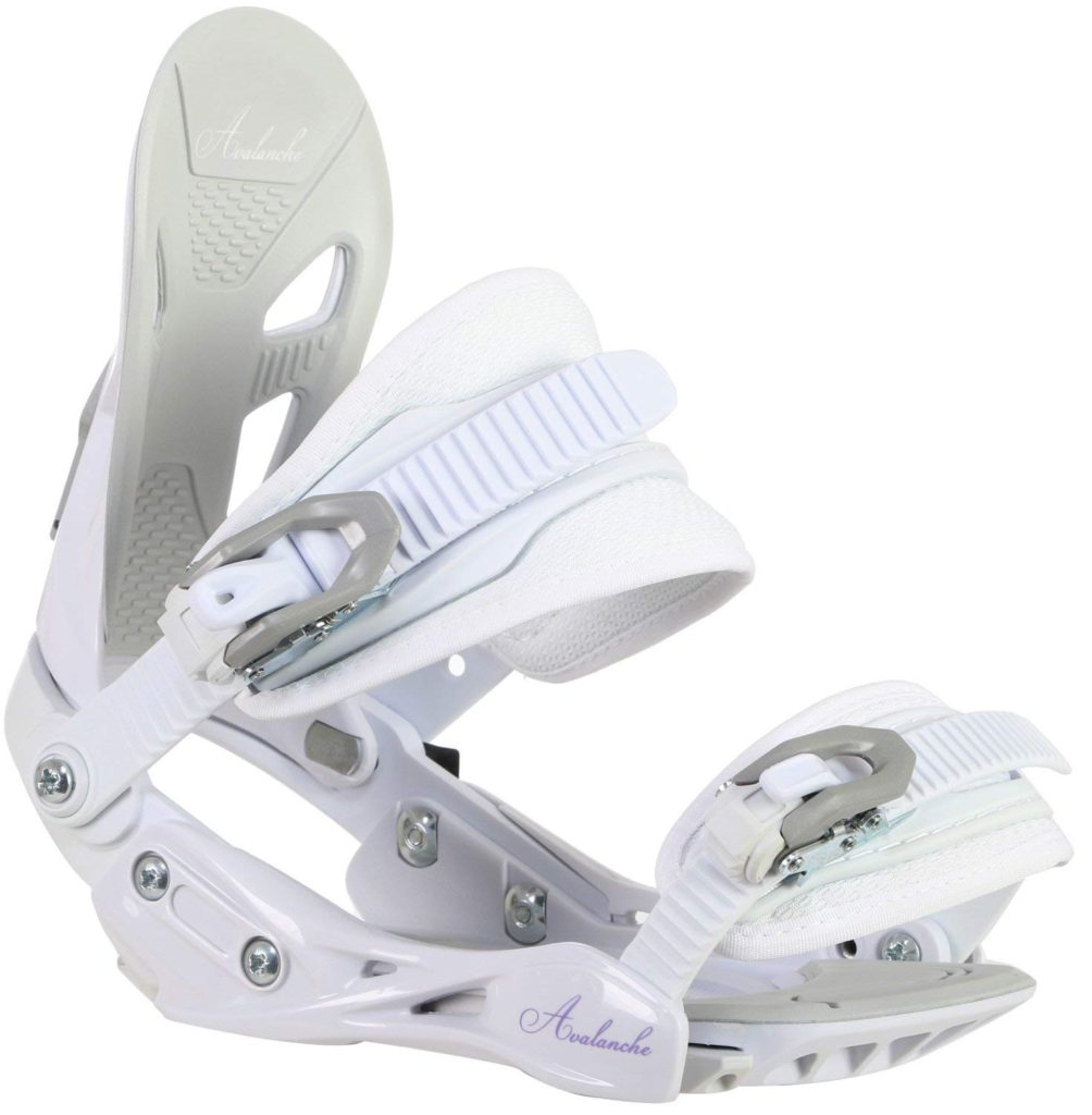 avalanche-serenity-snowboard-bindings-for-women-cheap-strap-in-snowboard-bindings