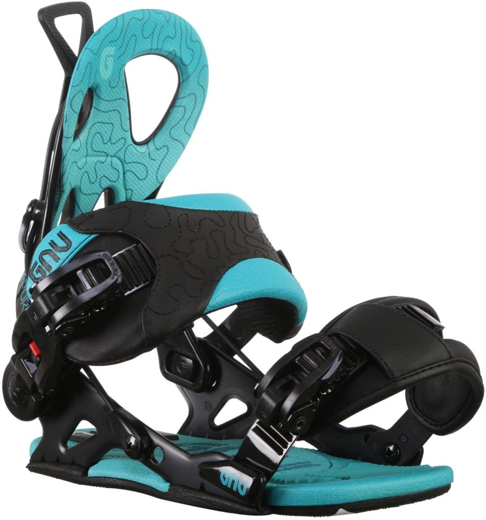 gnu-b-forward-snowboard-bindings-for-women-cheap-rear-entry-snowboard-bindings