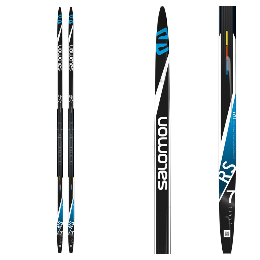 Salomon RS 7 Cross Country Skis - Salomon Skis