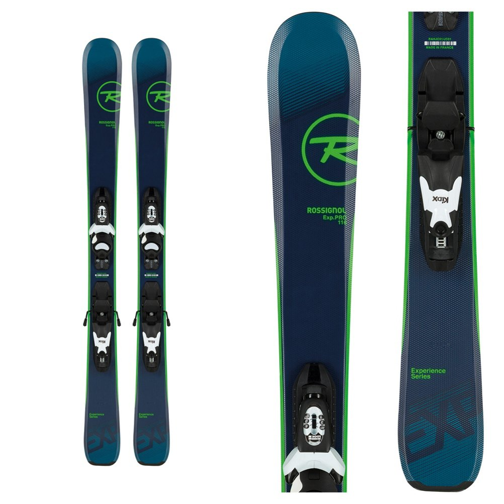 Rossignol 2019 Experience Pro - Cheap Rossignol Skis