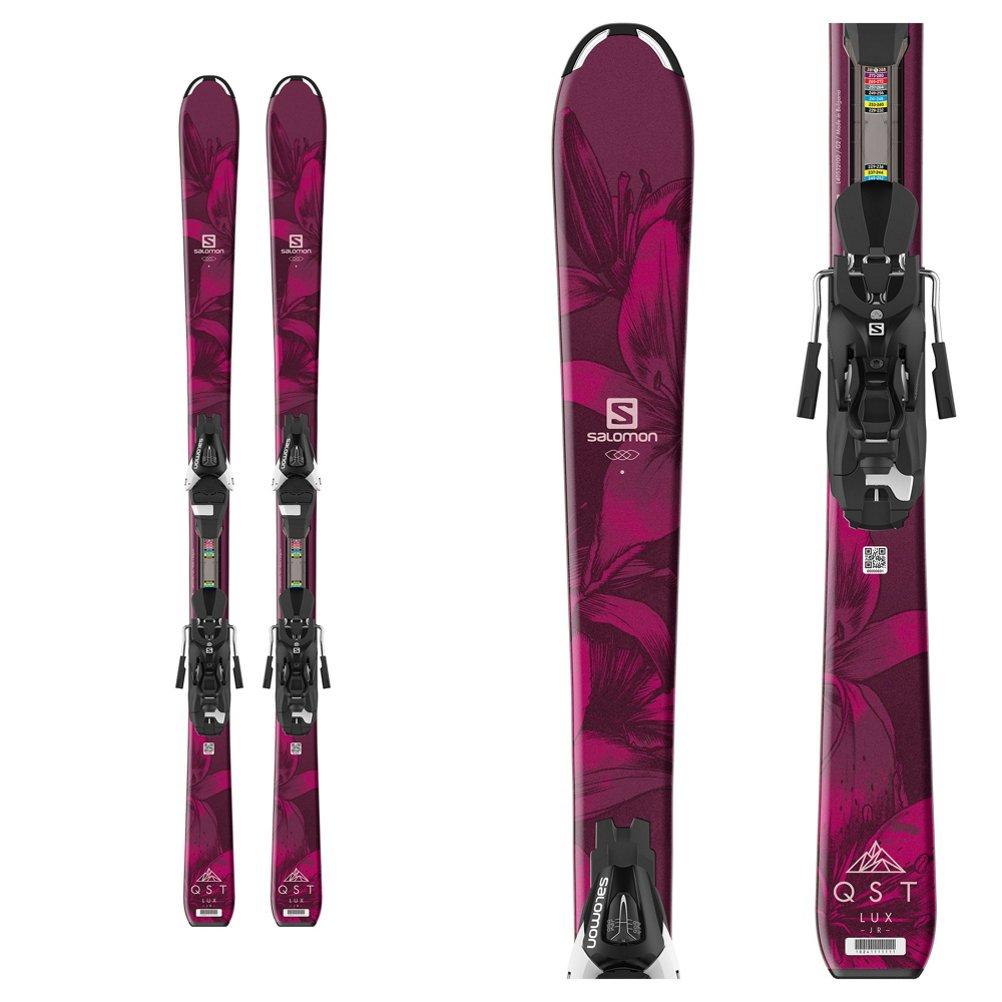 Salomon QST Lux Jr Kids Skis - Salomon Skis