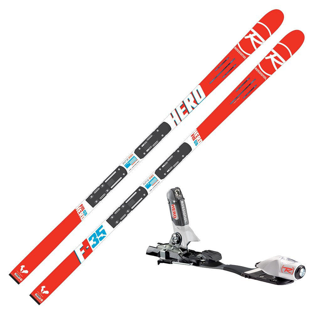Rossignol 2017 Hero FIS GS Factory Ski - Cheap Rossignol Skis