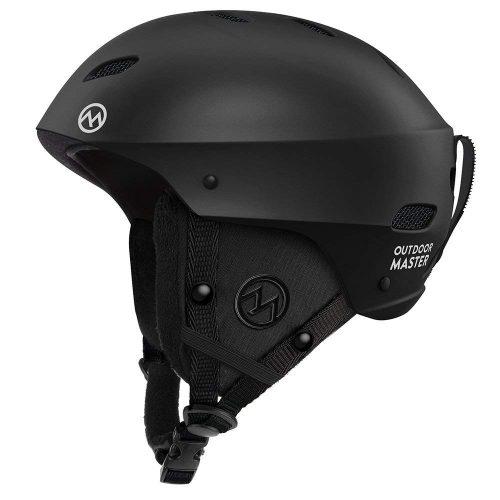 OutdoorMaster KELVIN Cheap Men's Ski Helmets