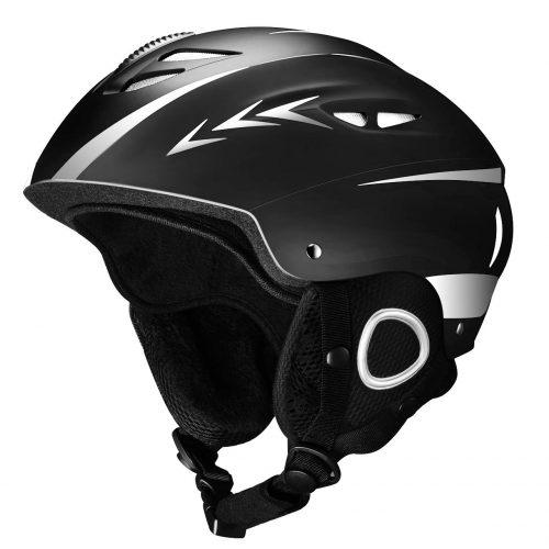 Mpow G-2 Cheap Men's Ski Helmets