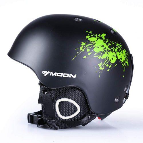 MOON Cheap Men's Ski Helmets