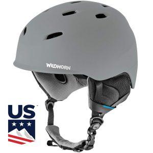 Drift Snowboard and Ski Helmet Cheap Men's Ski Helmets