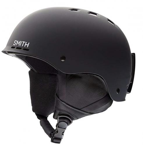 Smith Optics Unisex Adult Holt Cheap Men's Ski Helmets