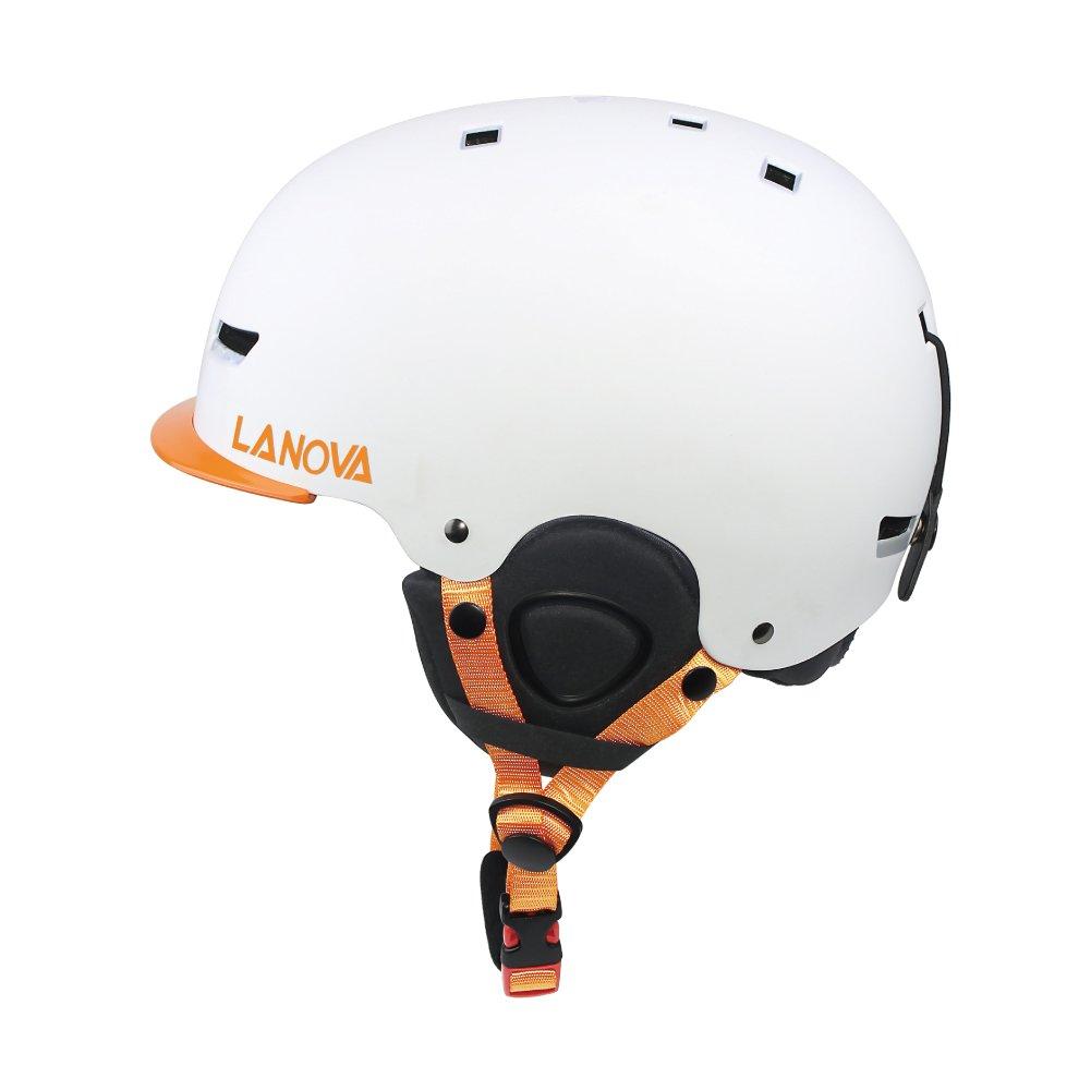 LanovagearKids' Snow Cheap Boys Ski Helmets