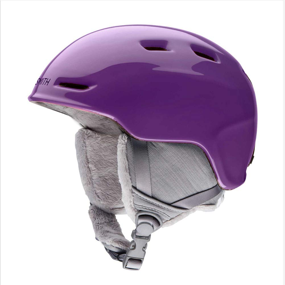 Smith Optics' Zoom Junior Cheap Girls Ski Helmets