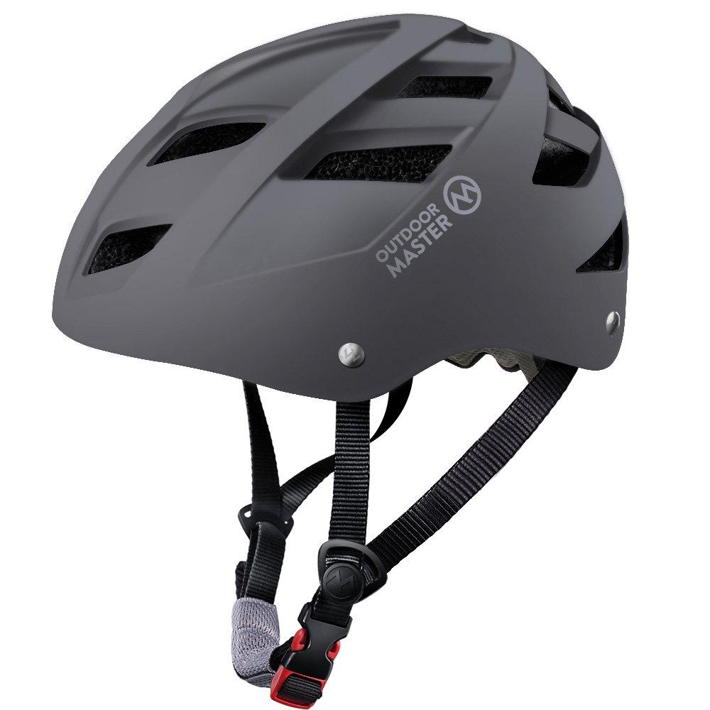 Outdoor Master's Multisport Youth Cheap Boys Ski Helmets