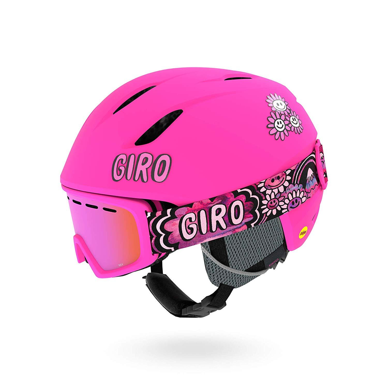 Giro Launch Kids Cheap Girls Ski Helmets