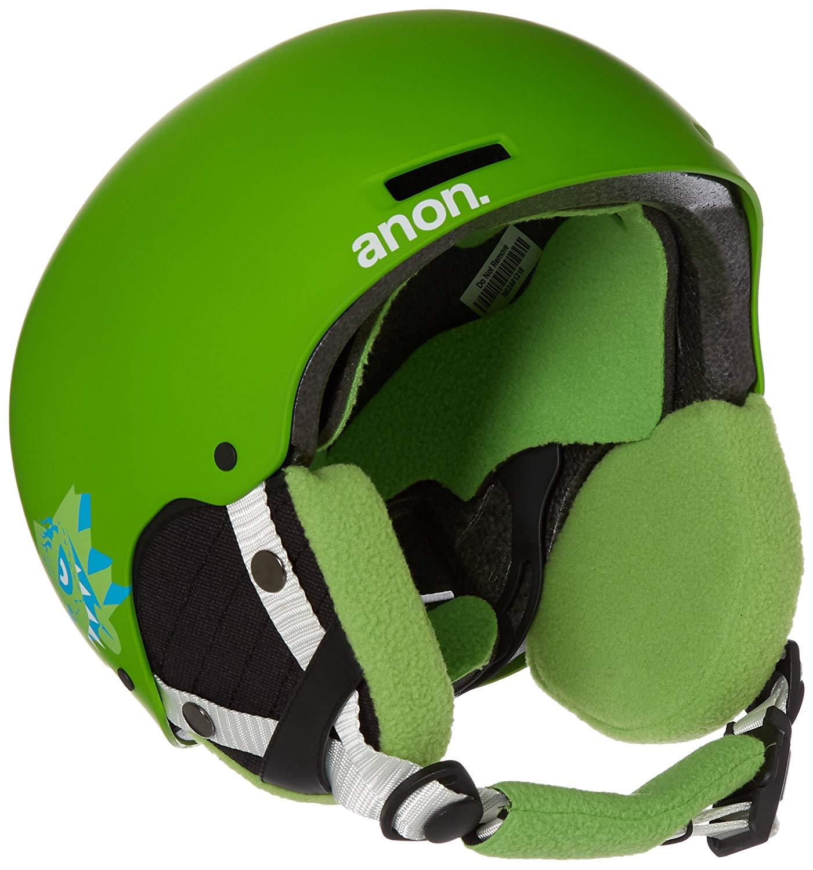 Anon Kids' Rime Cheap Boys Ski Helmets