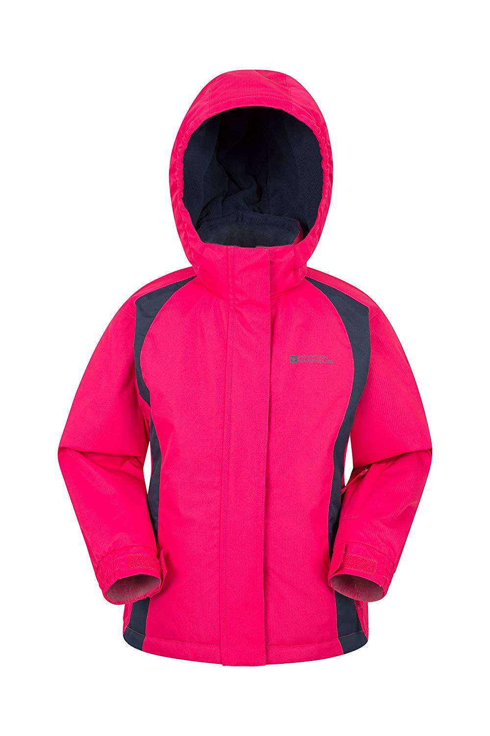Honey Girls Ski Jacket from Mountain Warehouse - Under $100