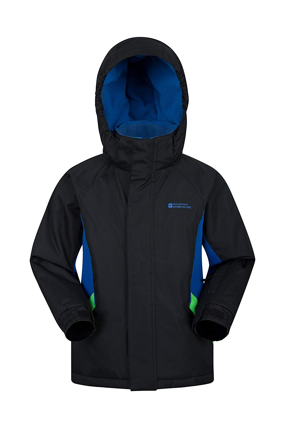 Mountain Warehouse Raptor Boy's Ski Jacket - Under $100