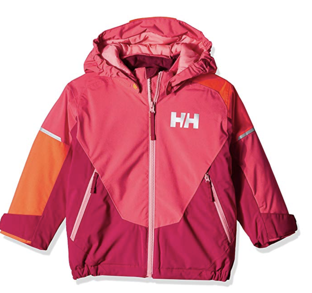 Helly Hansen K Rider Girls Jacket - Under $100