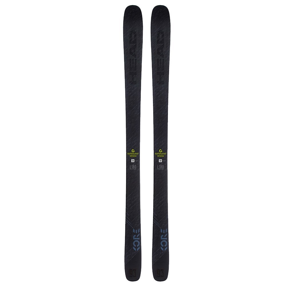 Kore 93 Best Cheap Head Skis