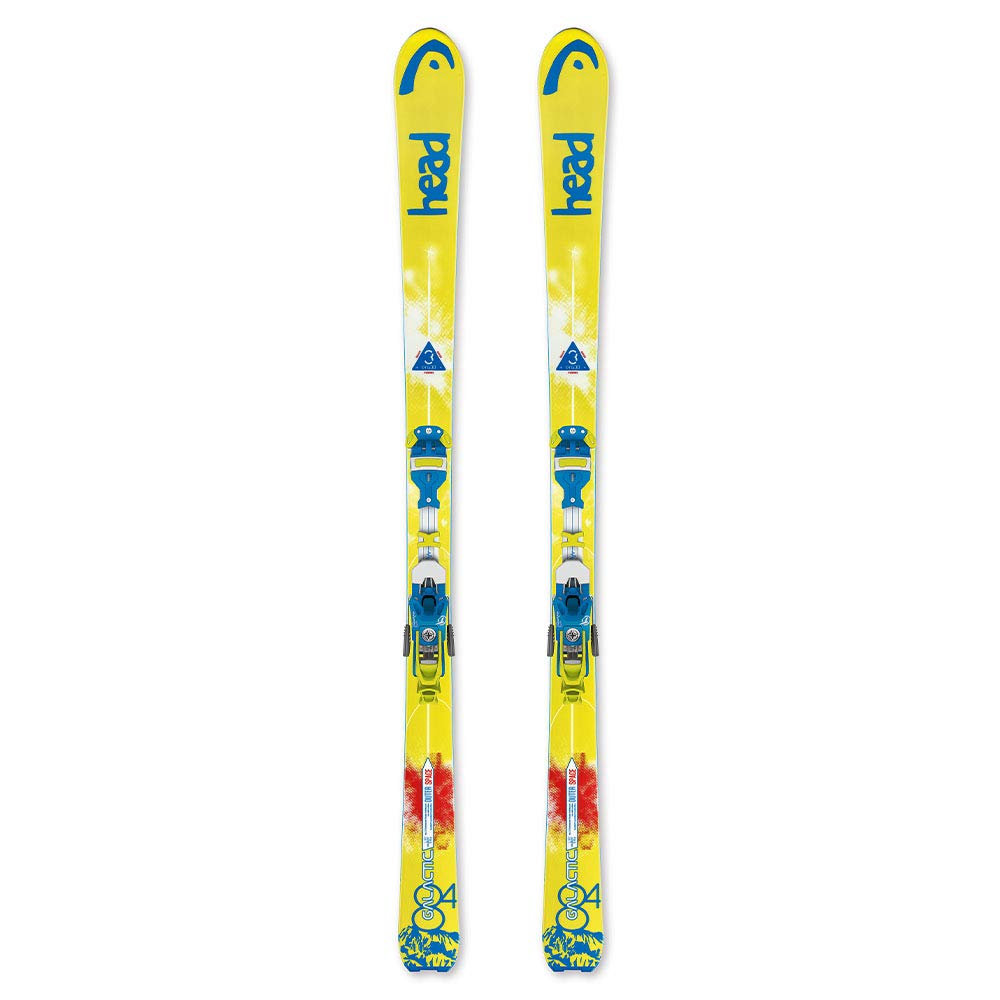 Galactic 84 Best Cheap Head Skis