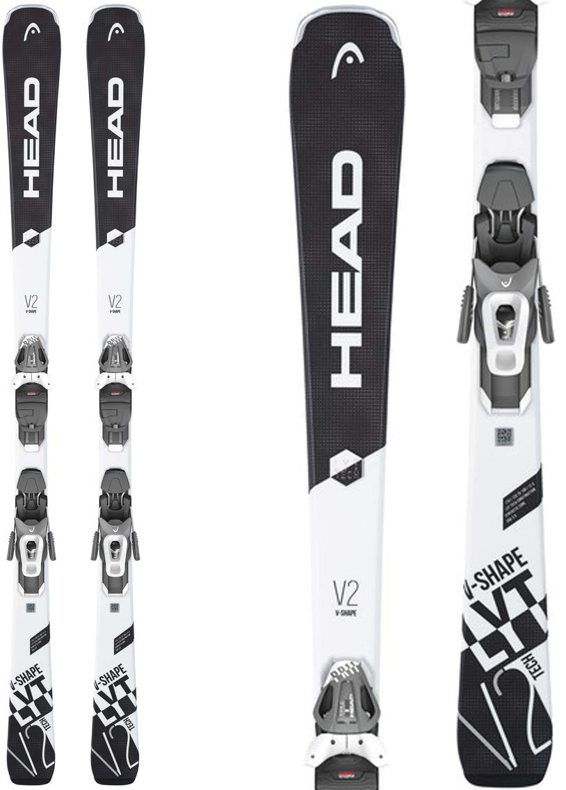 V-Shape V2 Best Cheap Head Skis