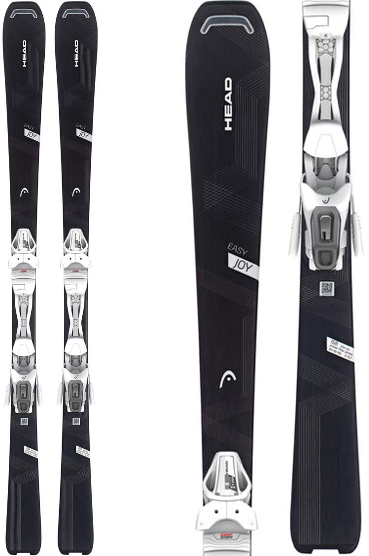 Easy Joy Best Cheap Head Skis