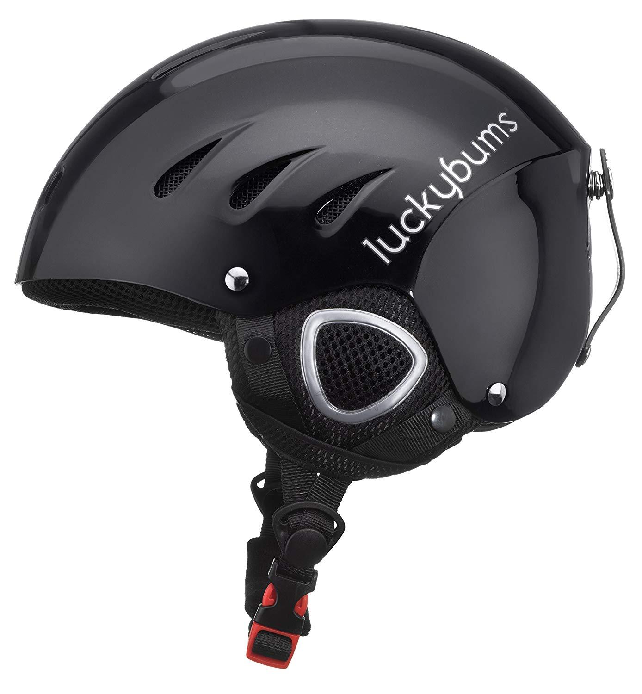 Lucky Bums Best Cheap Men's Snowboard Helmets