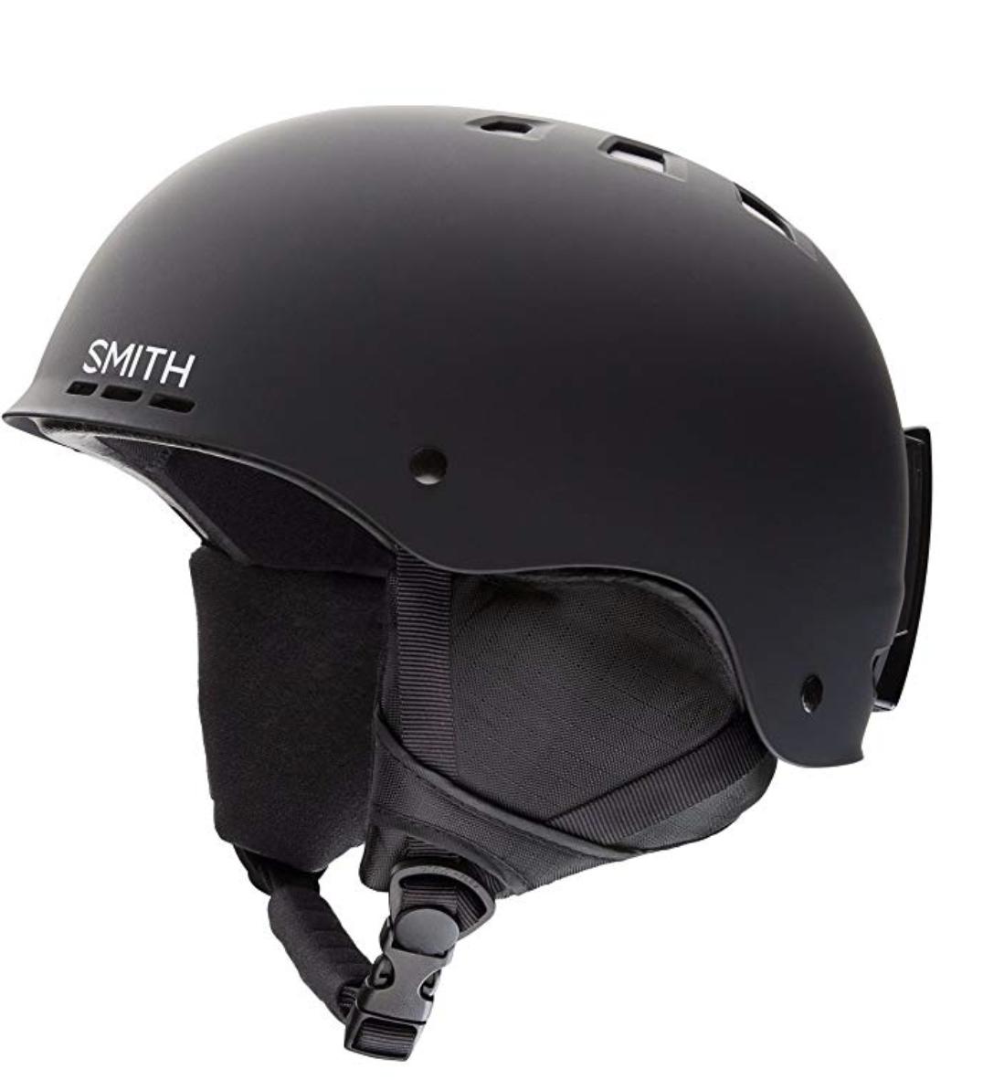 Smith Optics Best Cheap Men's Snowboard Helmets