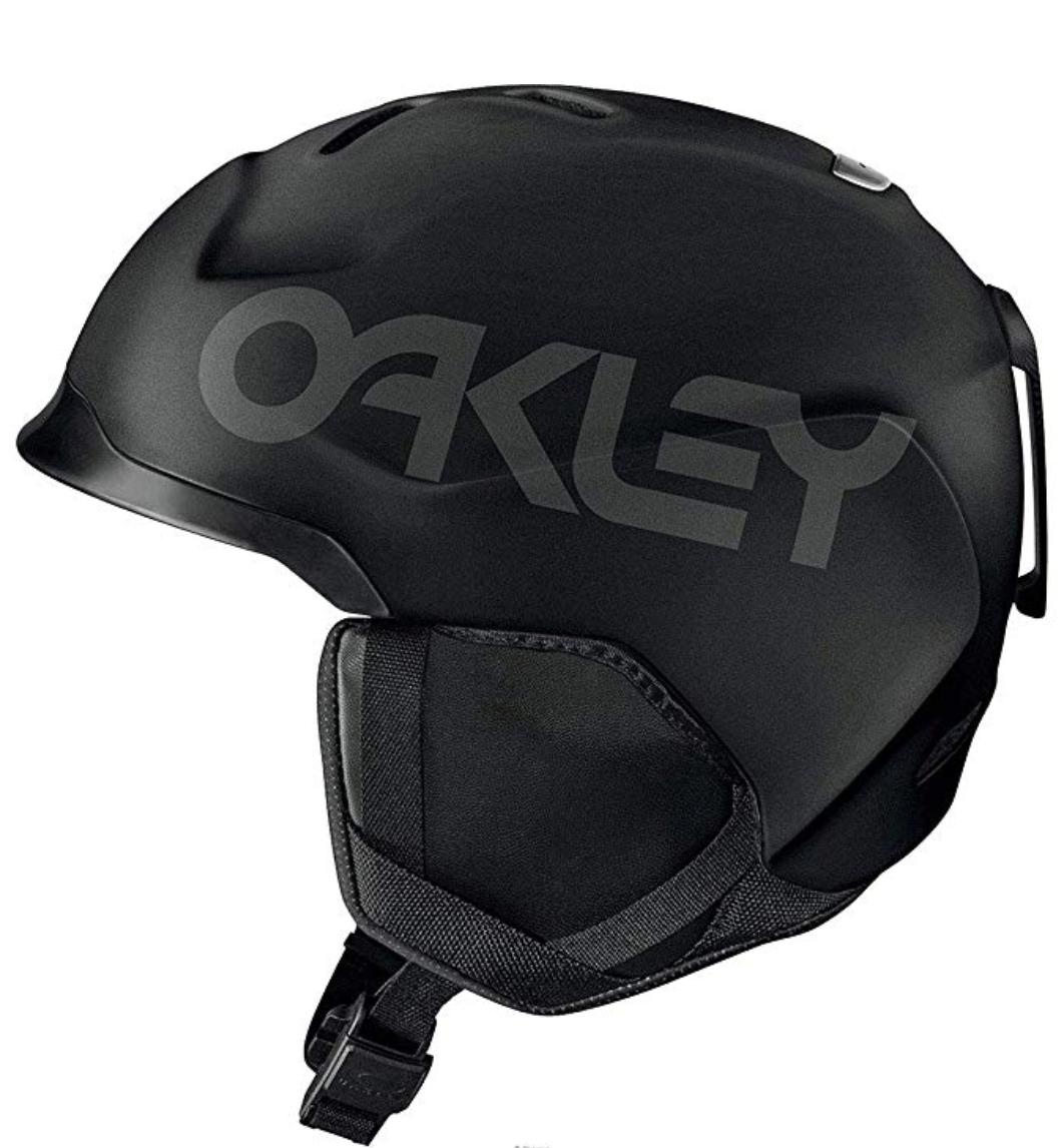 Oakley Mod3 - Best Cheap Men's Snowboard Helmets
