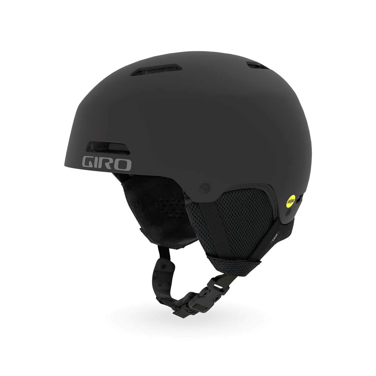 Giro Crue MIPS Boys Snowboard Helmet