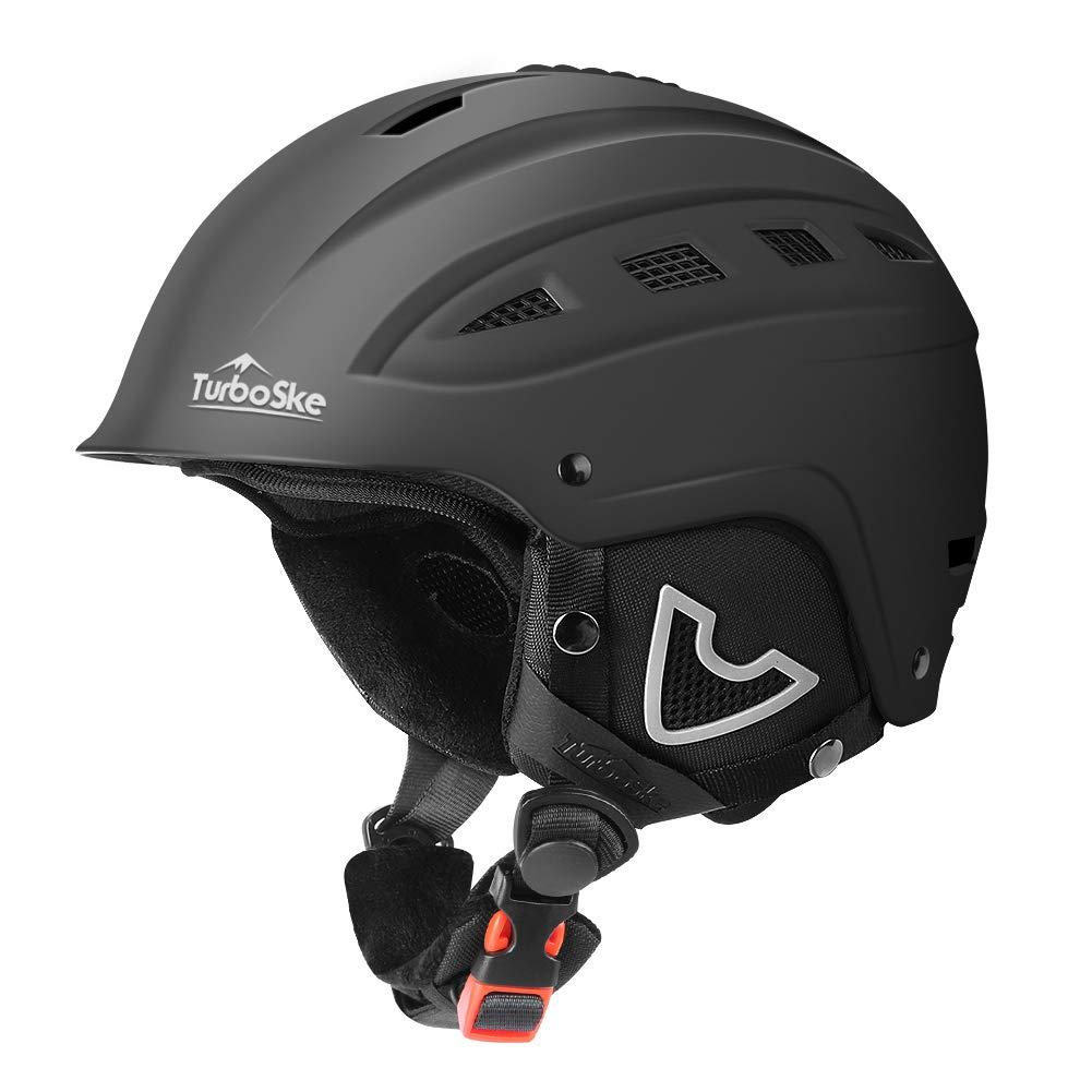 TurboSke Boys Snowboard Helmet