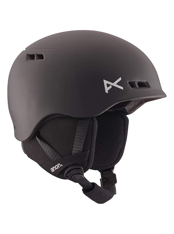 Anon Boys Lightweight Burner Snowboard Helmet