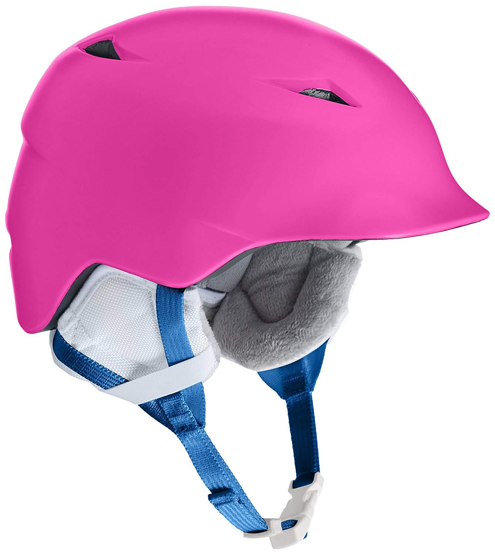 BERN Camina Girls Snowboard Helmet