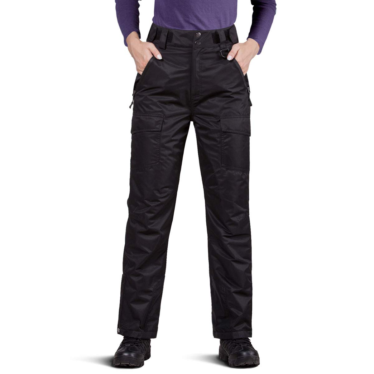 Free Soldier Breathable Snow Ski Pants Under $150