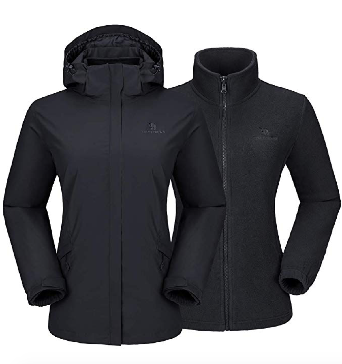 Camelsports Women's Winter Snowboard Jacket Under $150