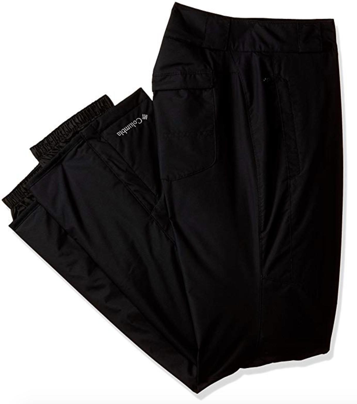 Columbia Women's Bugaboo II Ski Pants Under $150