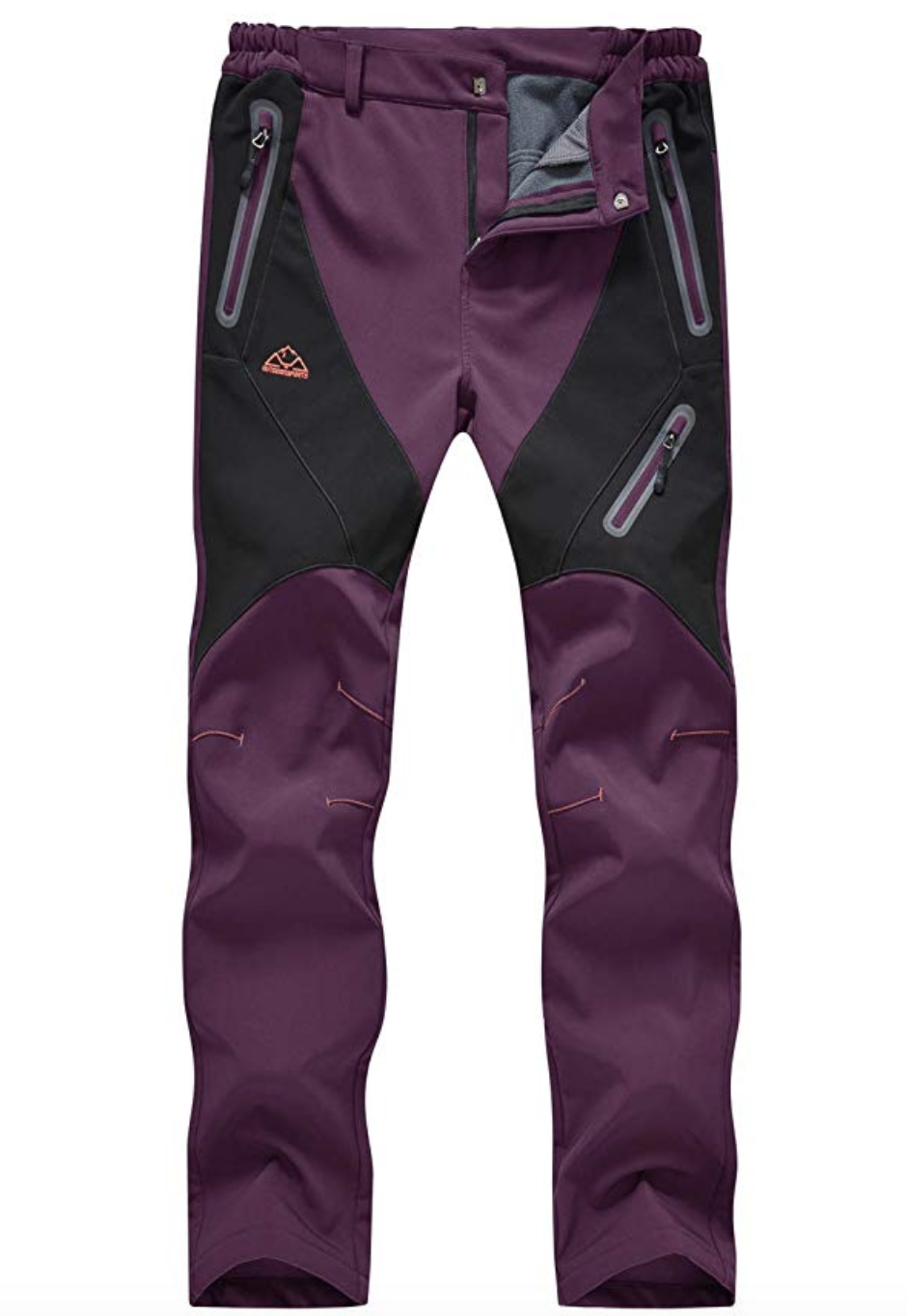 TBMPOY Women's Outdoor Softshell Ski Pants Under $150