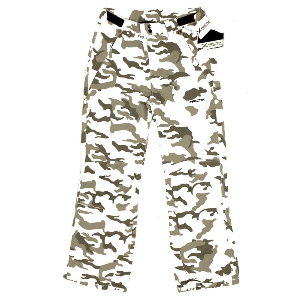 Arctix Youth Camo Cargo Cheap Girls Ski Pants Under ($100)