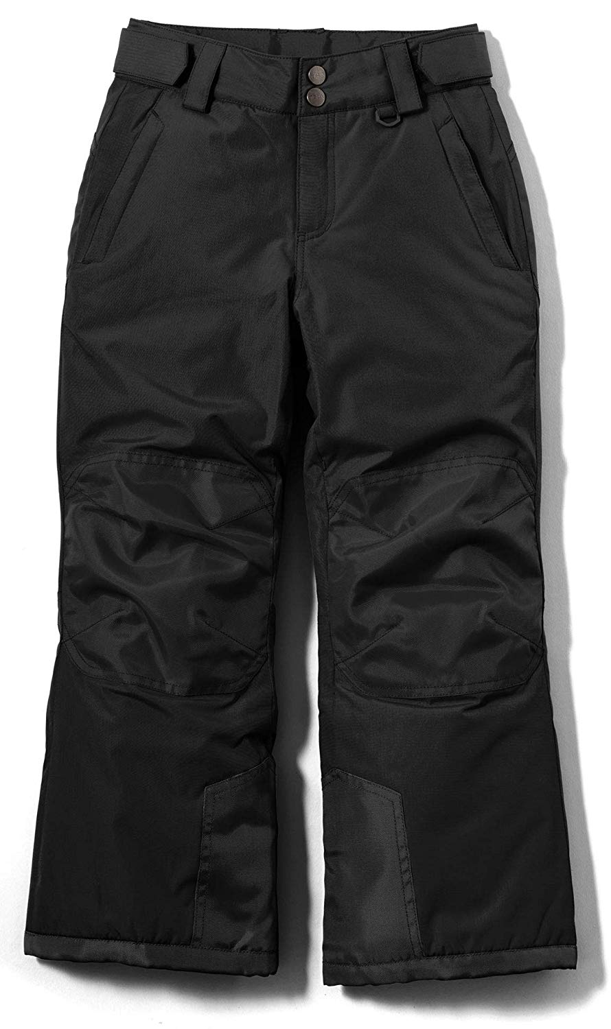TSLA Youth Cargo Rip-Stop Cheap Boys Ski Pants Under ($100)