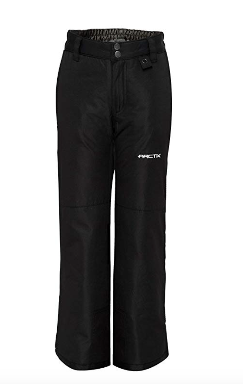 Arctix Youth Cheap Boys Ski Pants Under ($100)