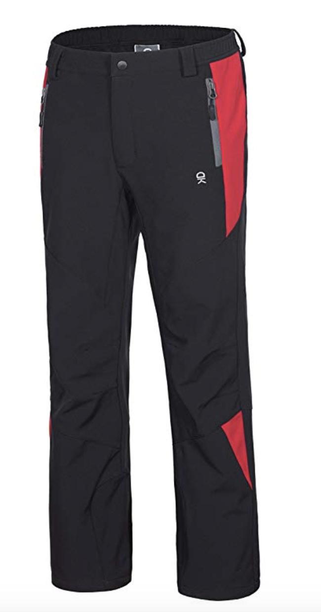 Little Donkey Andy Cheap Girls Ski Pants Under ($100)