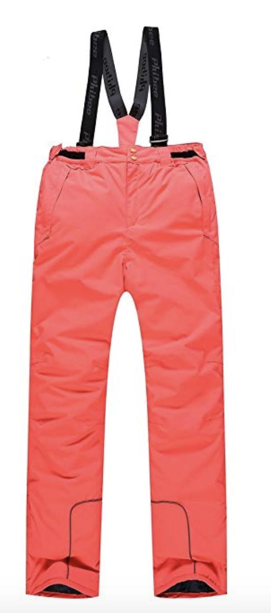 Victrax Cheap Girls Ski Pants Under ($100)