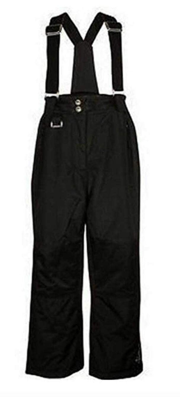 Weatherproof Vintage Stretch Cheap Girls Ski Pants Under ($100)