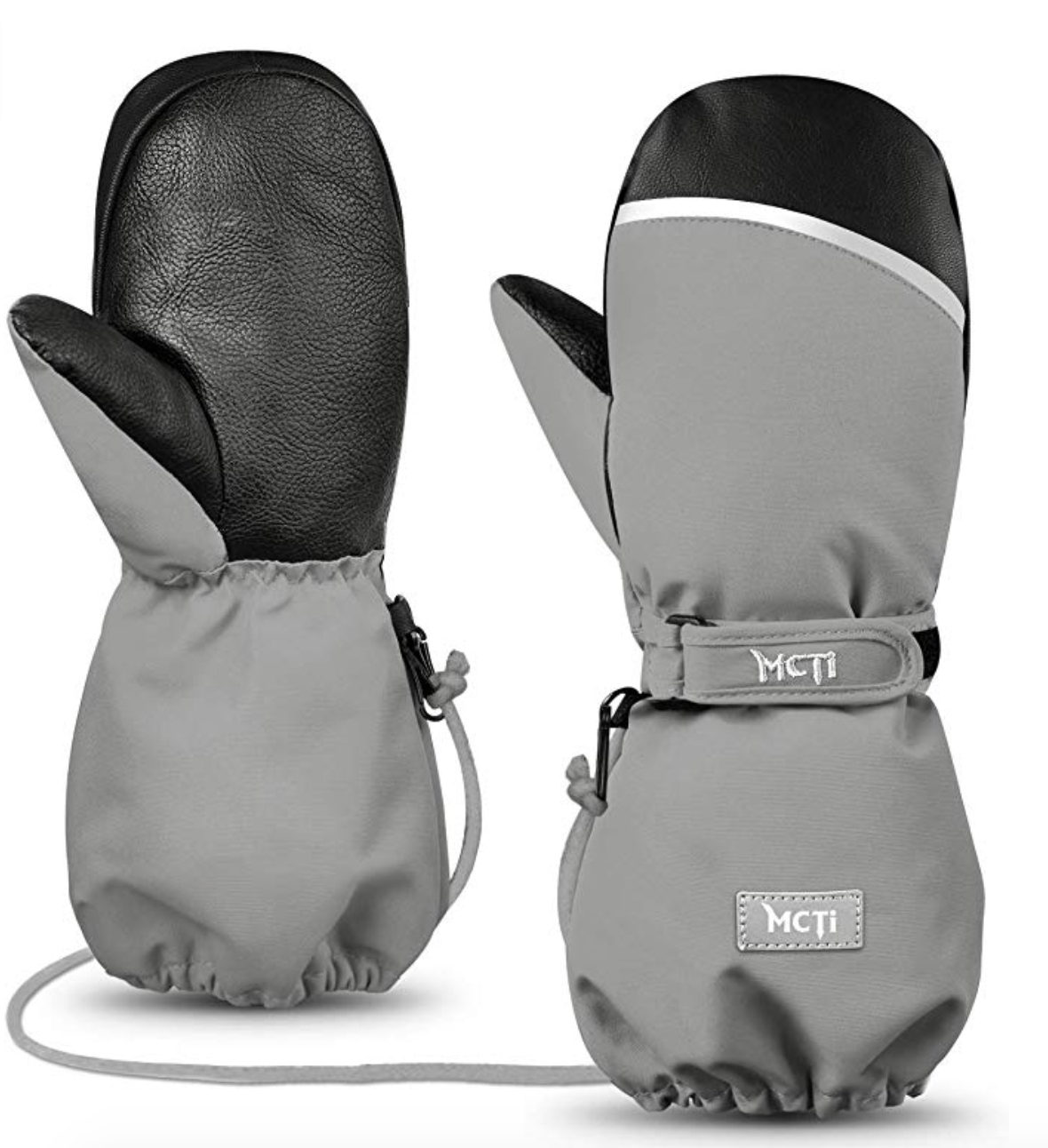 MCTi Youth Ski Mittens