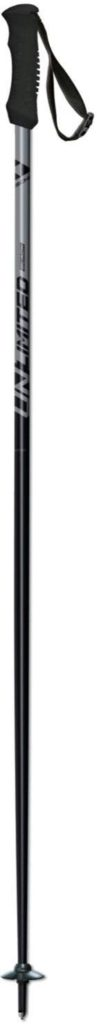 Fischer Unlimited Adult Ski Poles