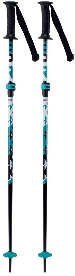 K2 Kid's Sprout Big Boys' Adjustable Ski Poles