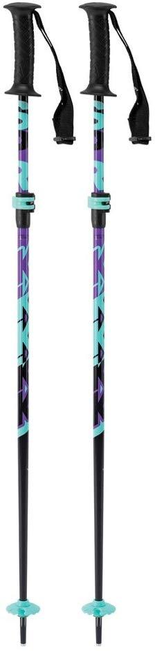 K2 Sprout Girls' Kids Ski Poles