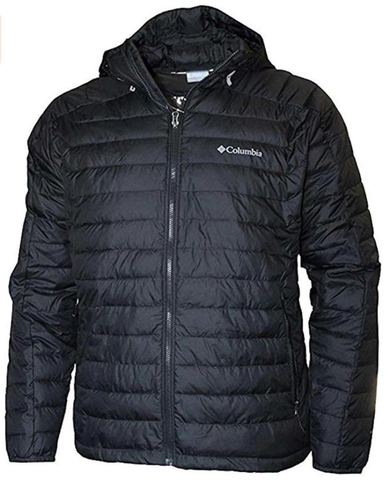Men's Columbia White Out II Ski Jacket